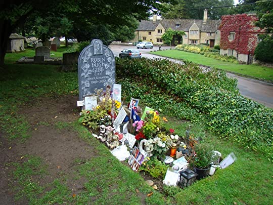 Dean Goodman S Blog Celebrity Graves In England