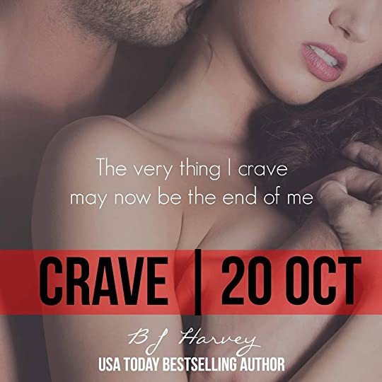 Crave release