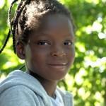 Djeneba age 8