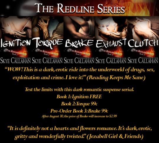 The Redline Series 2