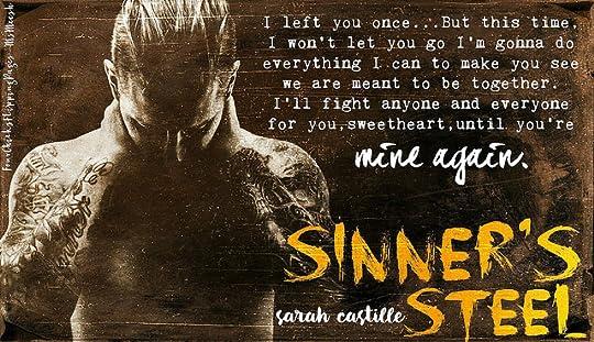#SinnersSteel1