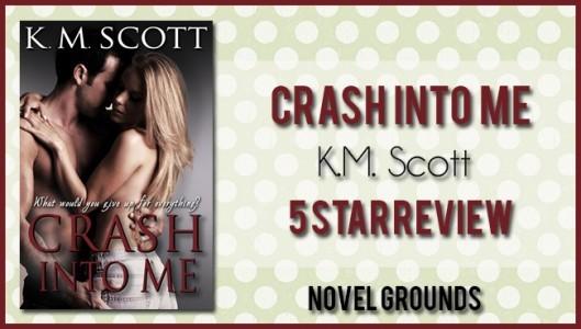 crash into me book pdf