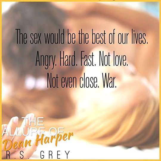 The allure of dean harper the allure 2 by rs grey however when theyre are forced to work together by julian and jo thats when things really pick up dean and lily have this amazing chemistry and sex is fandeluxe Choice Image
