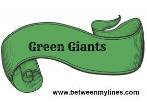 Green Giants Logo