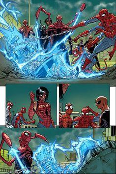Amazing Spider-Man Vol  2: Spider-Verse Prelude by Dan Slott