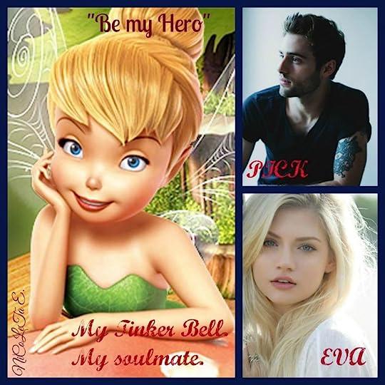 Be My Hero Forbidden Men 3 By Linda Kage
