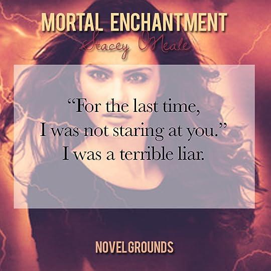 mortalenchantment