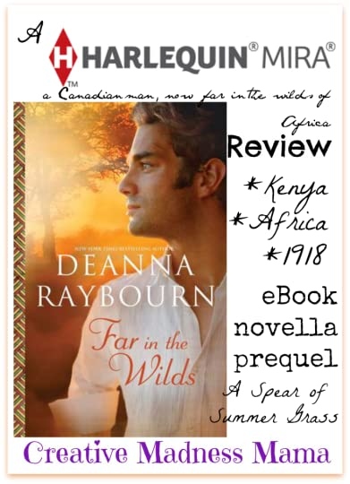 Far in the Wilds novella Review