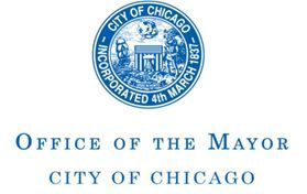 office of the mayor, city of Chicago: