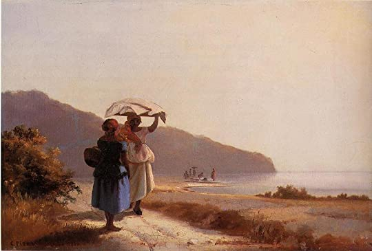 Two Women Chatting by the Sea, St. Thomas-(1856) photo two-woman-chatting-by-the-sea-st-thomas-1856_zpscrcwpmin.jpg