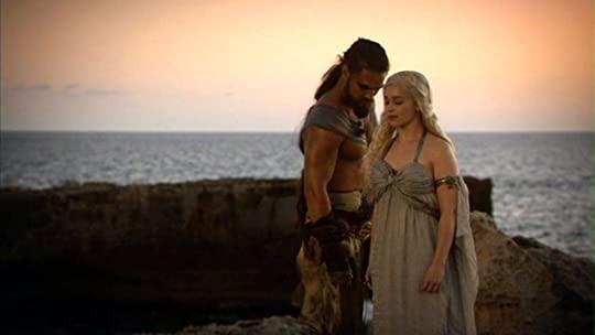 Drogo&Daenerys