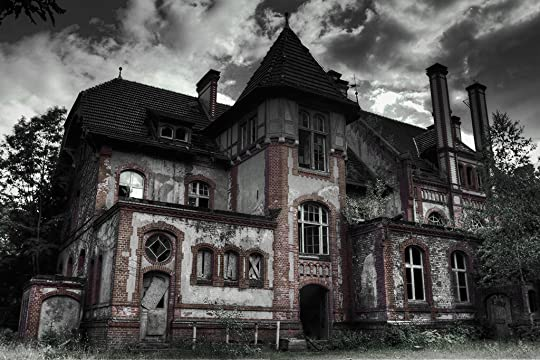 Haunted House 1