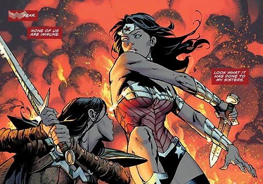 Wonder Woman, Volume 7: War-Torn by Meredith Finch