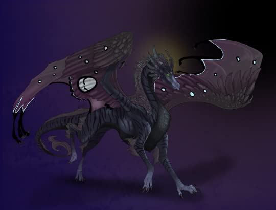 Wings of Fire RP - Dragon Creation: Create your dragon