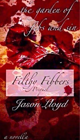 Jason lloyds blog its a scandalous series full of sex murder cock and humor you will love it from october 9 13th you can get the series starter the garden of fibs and fandeluxe Image collections