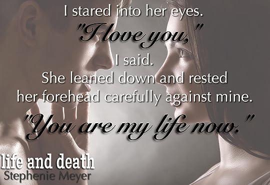 Stephenie Meyer Life And Death Ebook