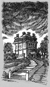 w-MOrtArts Caulfield House