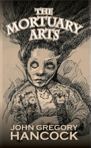 The Mortuary Arts cover