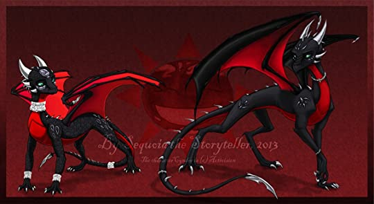 Wings of Fire RP - Dragon Creation: Create your dragon Showing 1-50