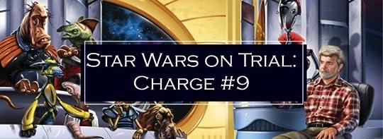 Charge Nine