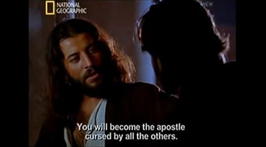 Jesus and Judas in NG