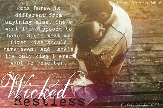 #wickedRestless