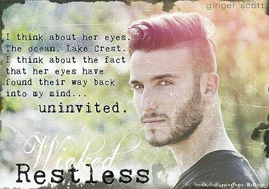 #WickedRestless3