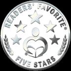 Readers' Favorite 5 Star