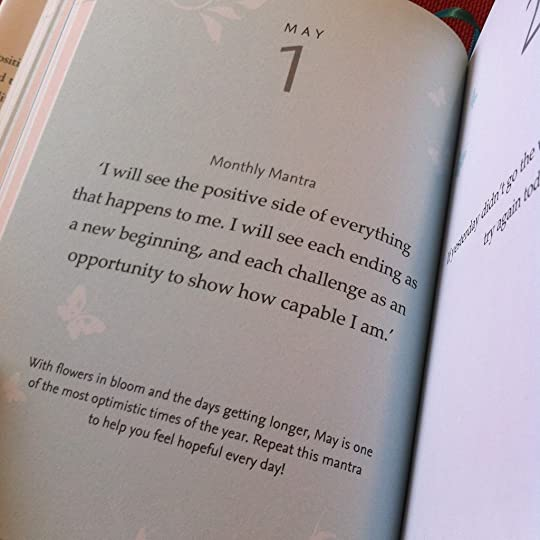 Start Your Day With Katie by Katie Piper Affirmation