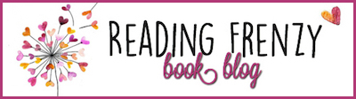 Reading Frenzy Book Blog