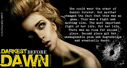 Before epub maya banks darkest dawn