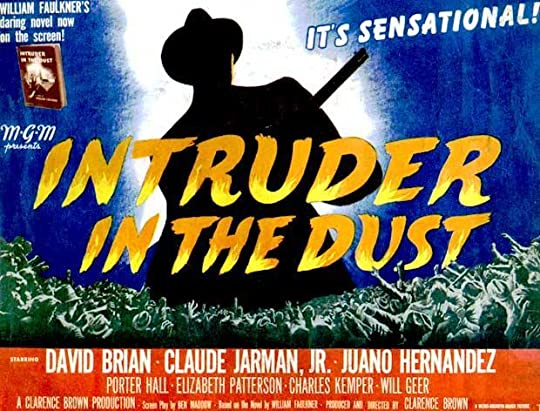 Intruder in the Dust Summary & Study Guide