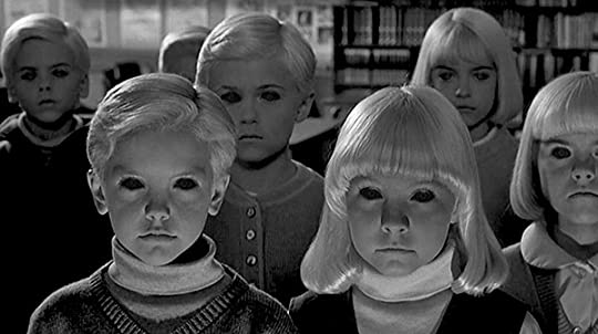 Creepy Kids