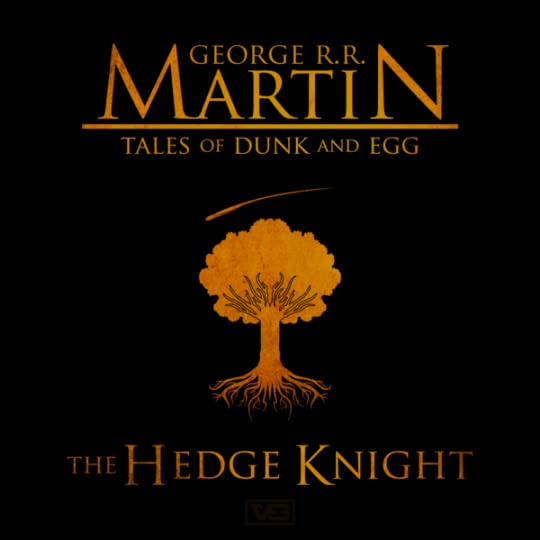 Ebook the hedge knight