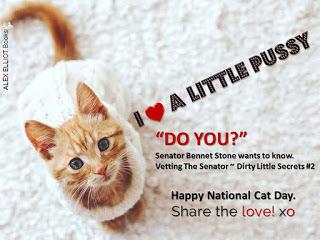 Alex Elliott S Blog Happy National Cat Day October 29 2015 08 53