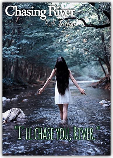 Sabrina (The United States)'s review of Chasing River