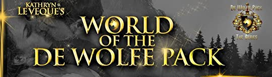World of De Wolfe Pack Header