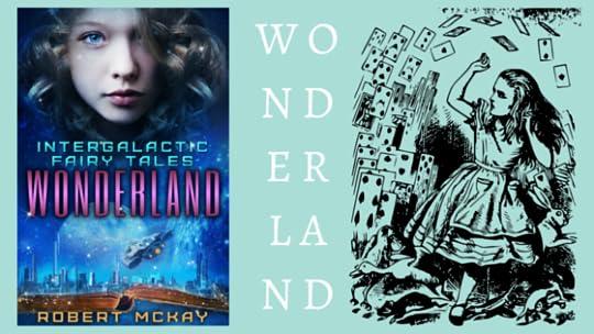blog wonderland
