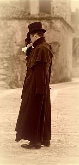 Regency gentleman:
