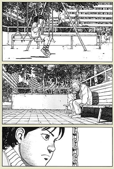 Domu by Katsuhiro Otomo