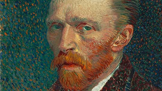a biography of vincent van gogh the painter
