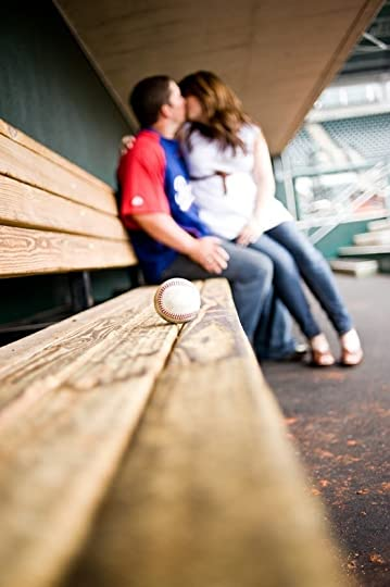 baseball love: