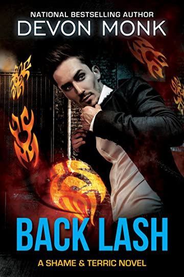 Back Lash Sml