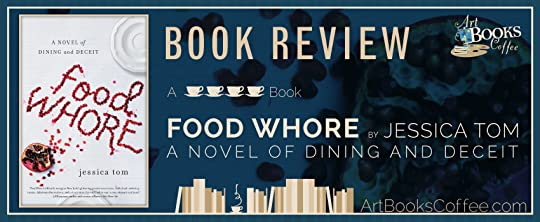 Food Whore Book Review
