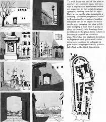 Gordon Cullen's Townscape