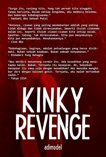Kinky Revenge's teaser