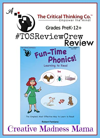 Fun-Time Phonics Review