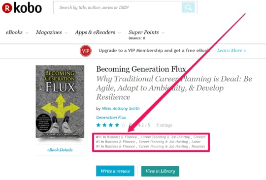 Miles anthony smiths blog page 3 becoming generation flux ebook on kobo fandeluxe Images