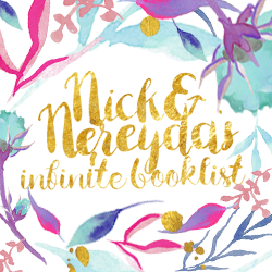 Nick & Nereyda's Infinite Book List