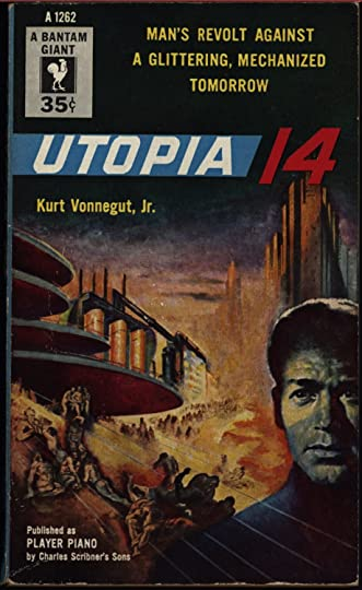 a review of utopia and the lessons from the book Book review of utopian legacy by john mohawk reviewed by doug pibel  belief in utopia also accounts for european colonization, for the american habit of treaty-breaking and forceful expropriation, and for massive dislocations and poverty in the underclasses created by the industrial revolution.